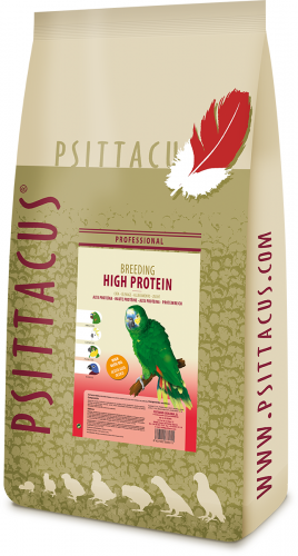 Psittacus Breeding High Protein 12kg