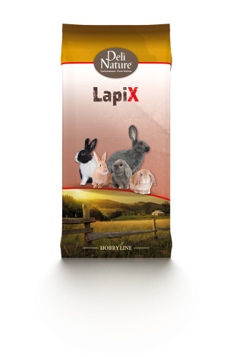 Deli Nature Lapix Elite Mix 4kg