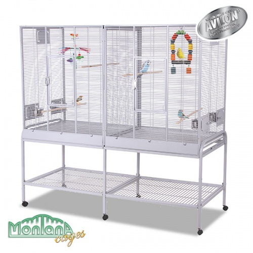Montana Cages New Madeira Double