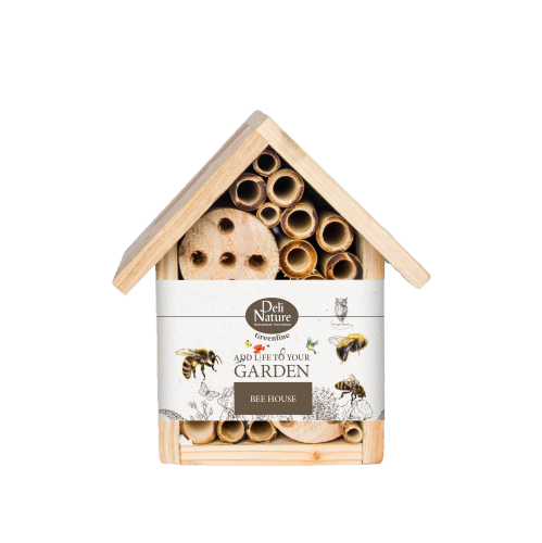 Greenline Bee House