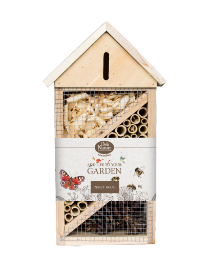 Greenline Insect House