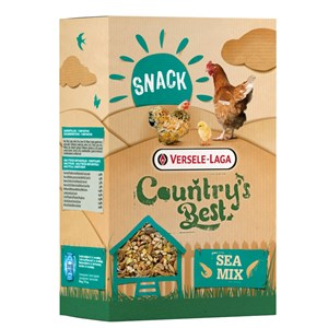 Versele Laga Country's Best Snack Sea Mix