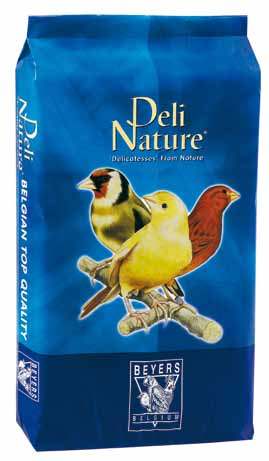 Deli Nature 80 Canary No Rapeseed