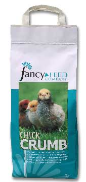 Fancy Feed Chick Crumb