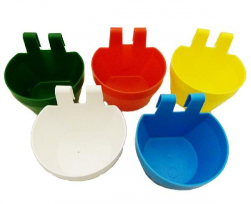 Plastic Galley Pot
