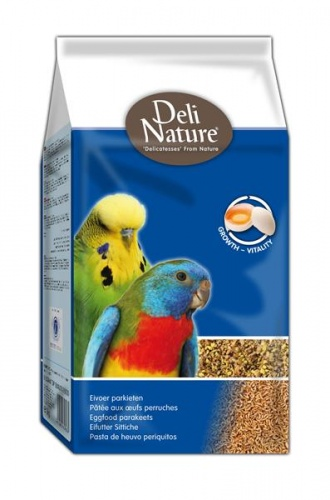 Deli Nature Budgie Egg Food
