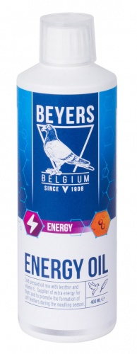 Beyers Energy Oil
