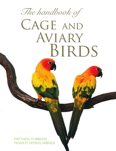 The Handbook of Cage and Aviary Birds