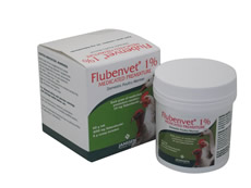 Flubenvet 1% Medicated Premixture