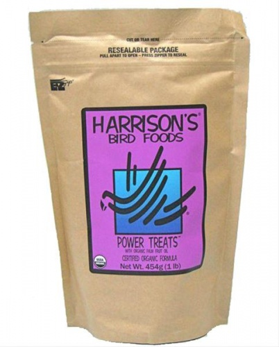 Harrison's Power Treats