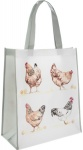 Chickens Shopping Bag
