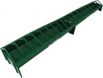 Wide Trough Feeder 100cm
