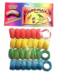 Zoo-Max Teacher Toy Refill Pack
