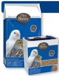 Deli Nature Moist Bianco Rearing Food