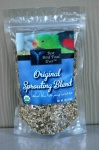 Best Bird Food Ever Original Sprouting Blend