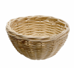 Wicker nest 11cm