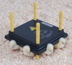 Brooder / Heating Plate For Chicks