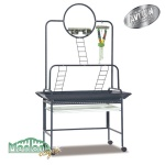 Montana Cages Daylight Playstand