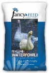 Fenland Waterfowl Pellets