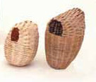 Finch Nest Baskets