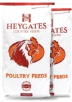 Heygates Baby Chick Crumbs with ACS