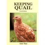 Keeping Quail: Katie Thear