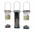 Deluxe Nyjer / Niger Seed Feeder