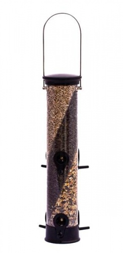 Natures Feast Twist Triple Feeder